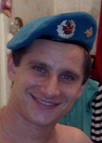 Сергей Сусенков, 25 сентября 1982, Истра, id22454761