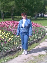 Анжелика Волина, 27 июня , Санкт-Петербург, id80060855