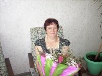 Ирина Трофимова, 14 апреля 1956, Омск, id167018656