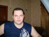Александр Семяшкин, 10 января 1973, Москва, id29084413