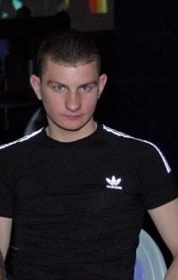 Илья Сивков, 12 ноября , Волгоград, id91467242