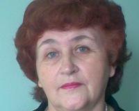 Надежда Бесценная, 6 февраля 1950, Орск, id142735060