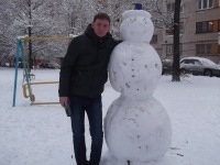 Сергей Касьяновский, 7 декабря 1981, Обнинск, id143881289