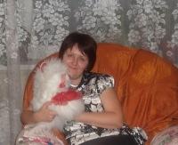 Наталья Лапшина, 26 сентября 1986, Канск, id69725538