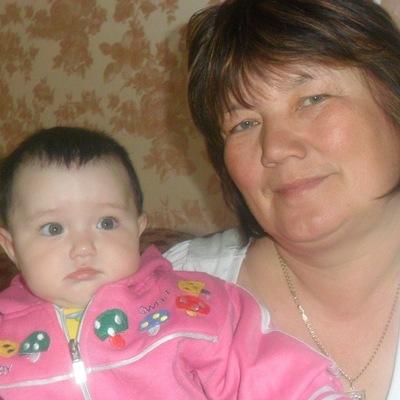 Ишсылу Кусярбаева, 16 октября , Сибай, id149665418