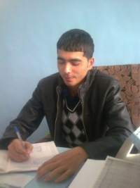 Rustam Aripov, 28 октября , Смоленск, id119569443