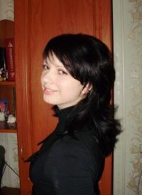 Катюха Смагина, 19 ноября 1989, Воскресенск, id143618752