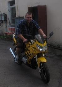 Сергей Михель, Санкт-Петербург, id151613089