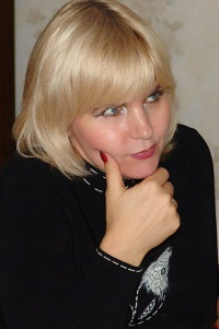 Ольга Сарбаева, 5 апреля 1957, Самара, id173915297