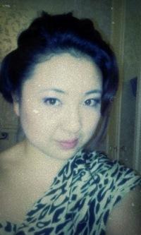 Надя Хан, Бишкек