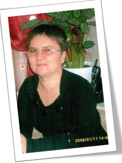Лилия Фатхуллина, 21 апреля 1965, Кукмор, id150986064