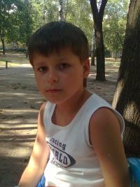 Виктор Кудрявцев, 22 июля , Москва, id110595270