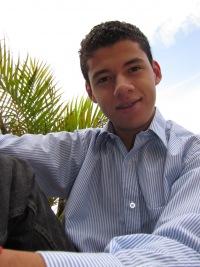 Carlos Orrego, 29 августа 1988, Пермь, id138862224