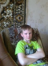 Артём Семченков, 19 октября , Москва, id152560461