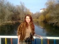 Екатерина Мальбахова, Нальчик