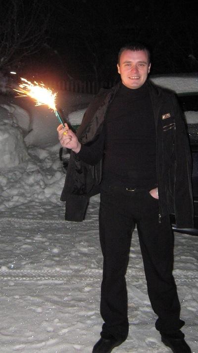 Антон Яковлев, 13 октября 1986, Москва, id21837896