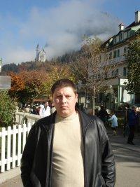 Сергей Грезин, 4 сентября , Киев, id7376351