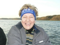 Майя Мамина, 9 мая , Санкт-Петербург, id124548504