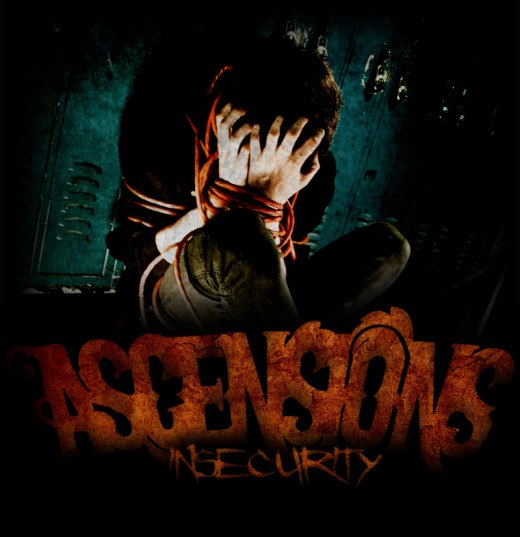 Ascensions - Insecurity [EP] (2011)