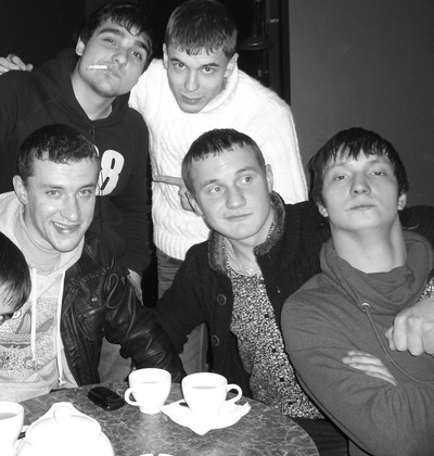 Геннадий Никитин, 31 июля 1990, id138407169