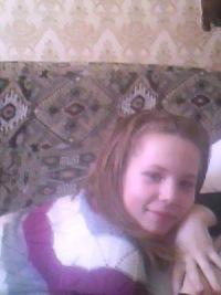 Яна Мурина, 20 июня 1999, Архангельск, id130865683