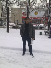 Lukmon Karimov, 5 апреля 1991, Москва, id159216009