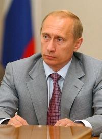 Владимир Путин, 7 октября 1952, Санкт-Петербург, id162306799