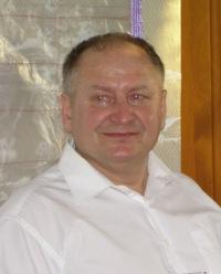 Андрей Сытин, 14 февраля 1961, Бирск, id165488514