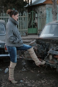 Юля Лукашова, 20 ноября , Москва, id2851587