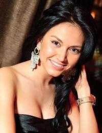 Алсу Хафизова, 7 августа , Москва, id72032806