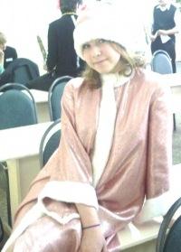 Lёlька Андреевна, 19 февраля , Пенза, id119347753