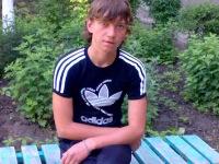 Коля Семиделихин, 25 мая 1994, Приморско-Ахтарск, id122471631