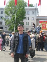 Денис Сураев, 21 октября , Санкт-Петербург, id151979576