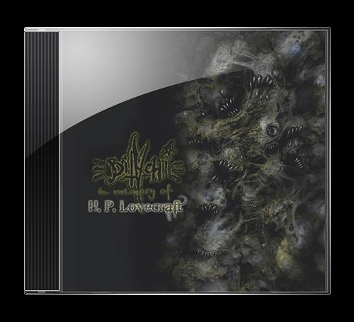 BitacHi - In memory of H. P. Lovecraft (2010)