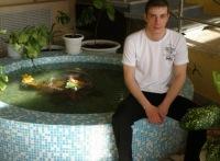 Андрей Поленов, 9 июля 1991, Челябинск, id83663269