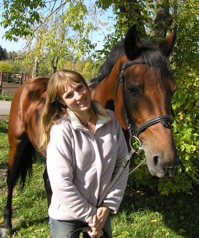 Анастасия Коренчук, 4 июня 1987, Пермь, id88525449