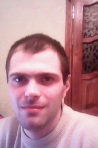 Александер Яльцев, 30 октября 1988, Ровно, id165075060