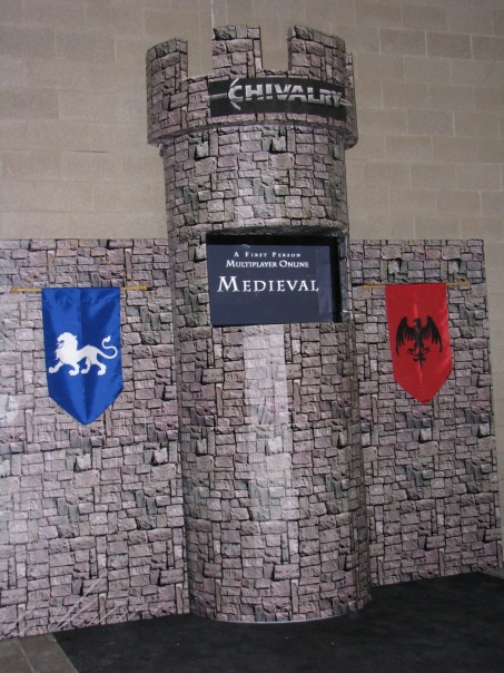 chivalry medieval warfare консольные команды
