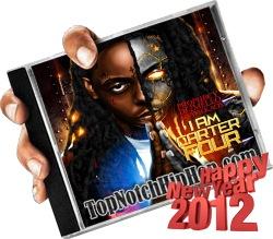 Lil Wayne - I Am Carter Four - 2011