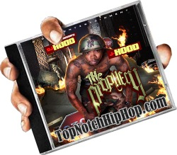 J-Hood - The Prophecy - 2011
