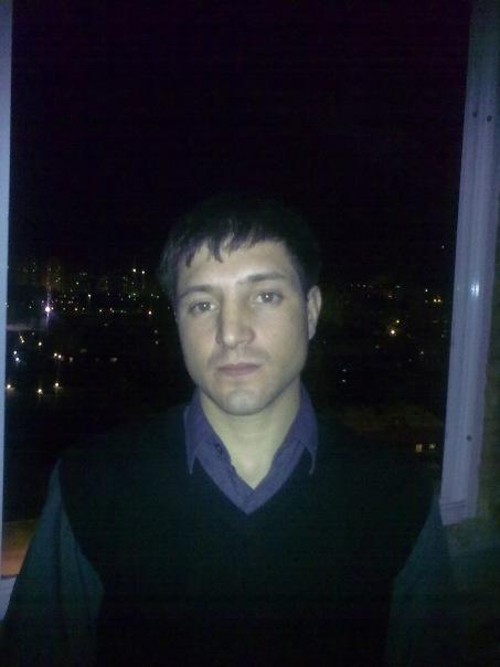 Misha, 21, Stuttgart