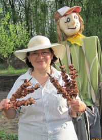 Любовь Юнаковская, 5 мая 1994, Липецк, id162647771