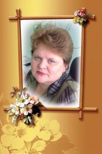 Людмила Ганичева, 13 декабря 1987, Куеда, id166766840
