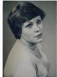 Катерина Касперова, 27 июня 1962, Москва, id167018664