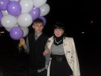 Елена Осипова(изюмова)