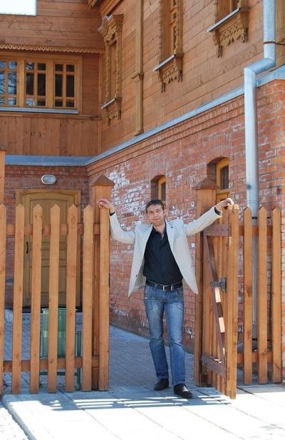 Михаил Долгов, 26 ноября , Тамбов, id7500027