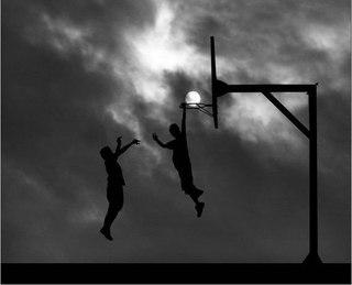 Картинки на аву баскетбол