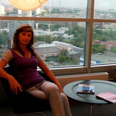 Анастасия Феоктистова, 28 сентября , Балаково, id15706965