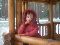 Татьяна Хаврук---Шкодкина, 24 ноября 1967, Минск, id139792615