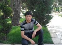 Элик Азмамедов, 16 апреля , Брянск, id142735068